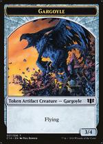 Gargoyle Token image