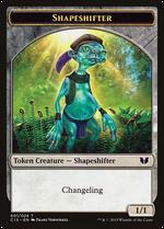 Shapeshifter Token image