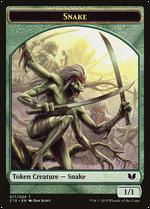 Snake Token image