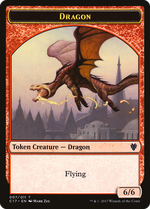 Dragon Token image