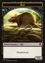 Rat Token image