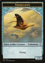 Triskelavite Token image