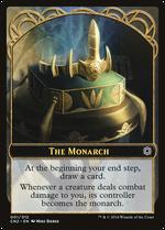 The Monarch image
