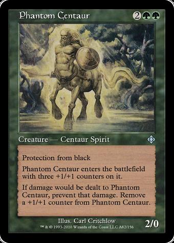 Phantom Centaur image