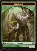 Elephant Token image