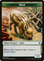 Boar Token image