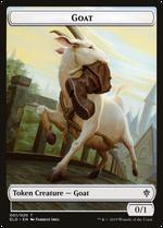 Goat Token image