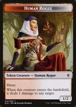 Human Rogue Token image