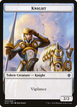 Knight Token image