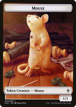 Mouse Token image