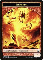 Elemental Token image