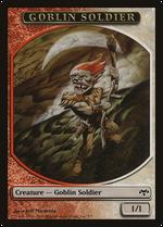Goblin Soldier Token image