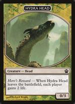 Hydra Head Token image