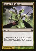 Noxious Hydra Breath image