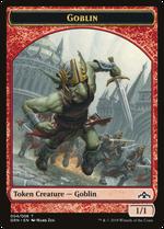 Goblin // Soldier Token image