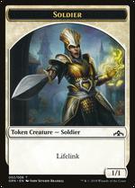 Soldier // Soldier Token image
