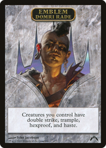 Domri Rade Emblem image