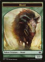 Beast Token image