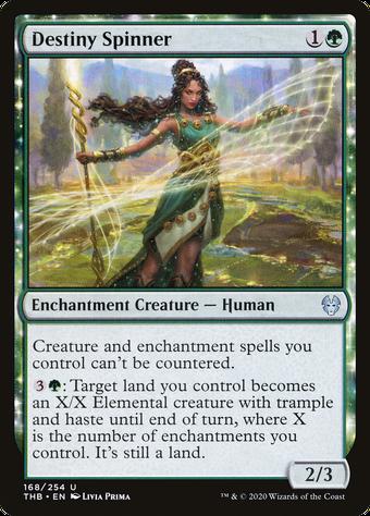 Destiny Spinner image