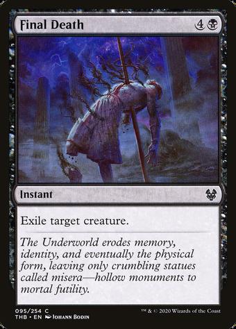 Final Death image