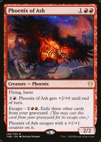Phoenix of Ash image