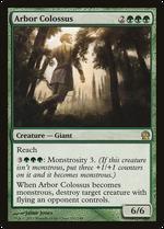 Arbor Colossus image