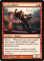 Arena Athlete image