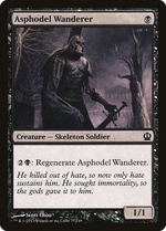 Asphodel Wanderer image