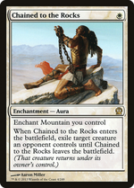 Chained to the Rocks image