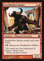 Deathbellow Raider image