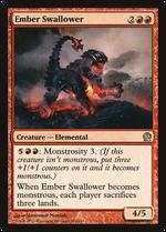 Ember Swallower image