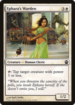 Ephara's Warden image