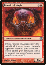 Fanatic of Mogis image