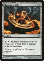 Flamecast Wheel image
