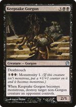 Keepsake Gorgon image
