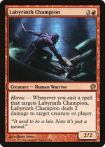 Labyrinth Champion image