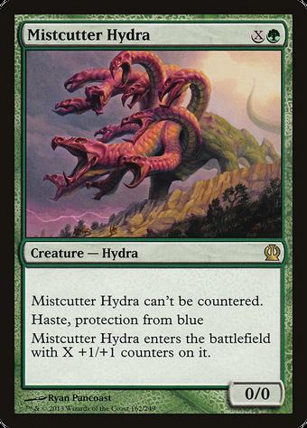 Mistcutter Hydra image
