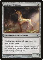Opaline Unicorn image