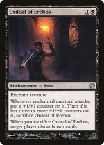 Ordeal of Erebos image