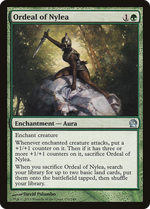 Ordeal of Nylea image