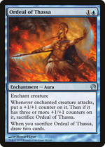 Ordeal of Thassa image