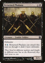 Returned Phalanx image