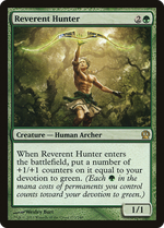 Reverent Hunter image