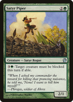 Satyr Piper image