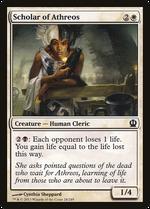 Scholar of Athreos image