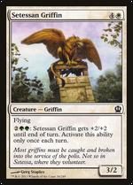 Setessan Griffin image