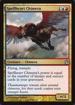 Spellheart Chimera image