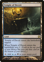 Temple of Deceit image
