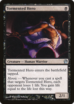 Tormented Hero image