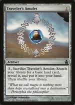 Traveler's Amulet image